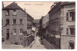 OTTWEILER - Friedrichstrasse - Autres