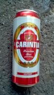 Lattina Italia - Birra Carintia   - 50 Cl -  ( Lattine-Cannettes-Cans-Dosen-Latas) - Latas