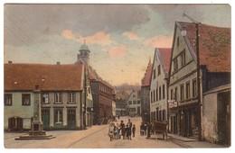 OTTWEILER - Rathausstrasse - Autres