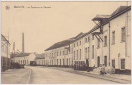 29511g  PAPETERIES De Gastuche - Graven