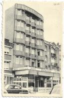 """De Panne  *  Hotel """"Excelsior""""  (Av. De La Mer , 93  / Prop.: Burki-Desaver) - De Panne"""