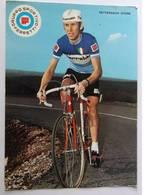 PETTERSSON STURE - Cyclisme