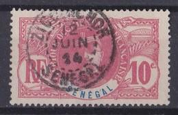 Sénégal  Y&T  N ° 110  Oblitéré - Senegal (1887-1944)