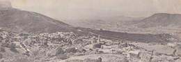 Appietto 20167 Village Corse Vue Panoramique Années 50 - Altri Comuni