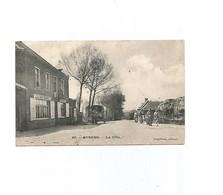 Aubers-la Cote - France