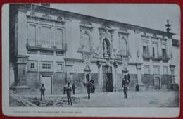 Postcard Of The  Guimaraes  / Seminario -  Liceu Nacional ( Lote Nº 1499 ) - Braga