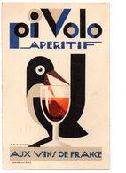 D10. Cassandre: Pivolo Apéritif - Andere Illustrators