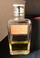 Miniature De Parfum  - ECUSSON De Jean D'Albert - Réf, A 05  (2/3 Plein) - Vintage Miniatures (until 1960)