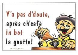 62 - Pas De Calais - La Route Du Patois - Illustration : Création A Serusier - Expression Patoisante - Carte Neuve - CPM - France