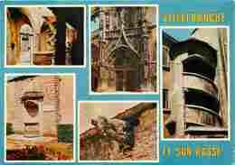 69 - Villefranche Sur Saone - Multivues - CPM - Voir Scans Recto-Verso - Villefranche-sur-Saone