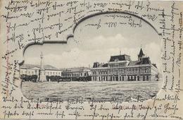 1902 - BAJA , Gute Zustand,  2 Scan - Hongrie