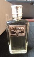 Miniature De Parfum  - Ecusson De Jean D'Albret - Réf, A 06 - Vintage Miniatures (until 1960)