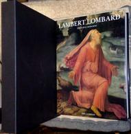 Lambert Lombard - Autres