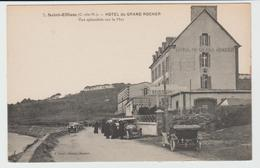COTE DU NORD  SAINT EFFLAM Hotel Du GRAND ROCHER - France