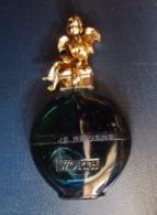 Miniature Parfum - Je Reviens De Worth Avec Bouchon Ange (plein)  Réf, A 06 - Miniatures Modernes (à Partir De 1961)