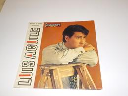 45 TOURS  LUIS AGUILE MIGUEL E ISABEL - Vinyl-Schallplatten