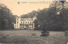 Cappellen NA10: Het Beukenhof 1926 - Kapellen