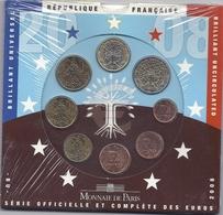 Monnaie De Paris - Série Euro 2008 - France