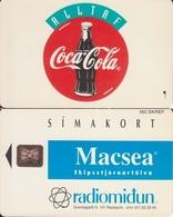 199/ Iceland; Coca-cola - Islandia