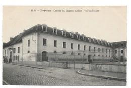 PROVINS - Caserne Du Quartier Delort - Vue Sud Ouest - Provins