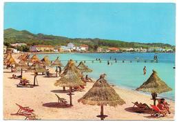 MALLORCA - Puerto De ALCUDIA - Vista De Las Playas - Mallorca