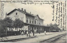 1904 - HENNERSDORF , Gute Zustand, 2 Scan - Mödling