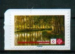 France 2019 - Canal Du Midi, Patrimoine Mondial UNESCO / World Heritage  - MNH - Monuments