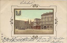 1901 - KRNOV , Gute Zustand, 2 Scan - Tchéquie