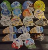 20 KRD Einzeldeckel Deutschland (5) - Milk Tops (Milk Lids)