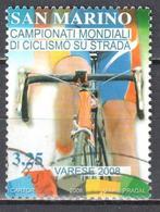 San Marino 2008 -  Mi.2350 - Used - Oblitérés