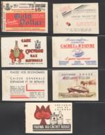 Carnet  A26-P3 Ouvert Manque 1 Panneau De 6 Timbres * - Booklets 1907-1941