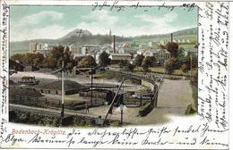 1903 - CHROCHVICE   DECIN , Gute Zustand, 2 Scan - Czech Republic