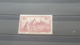 LOT501806 TIMBRE DE FRANCE NEUF** LUXE N°290 - Neufs