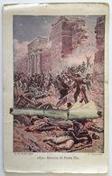 V 80733 - Breccia Di Porta Pia - War 1914-18