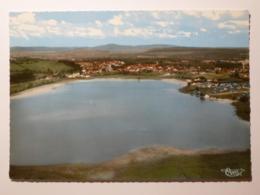 CLAIRVAUX (39/Jura) - Vue Sur Le Lac - Clairvaux Les Lacs