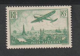 Poste Aérienne -  1936 -   8  -    Neuf  -  Légère  Trace De Charnière - 1927-1959 Ungebraucht