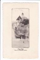 Lot 3 Cp - CHAMBERY - Tour De L'Ancienne Prison Etc... (dessins Encre De Chine Signés André Jacques). Souv. Congrés Nat - Chambery