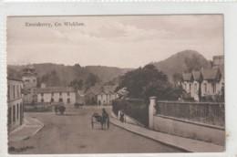 Ireland Postcard Wicklow Enniskerry Village - Wicklow