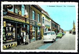 ESTAIMPUIS - Rue D'Audenarde - Non Circulé - Not Circulated - Nicht Gelaufen. - Estaimpuis