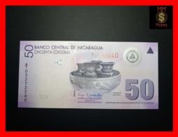 NICARAGUA 50 Cordobas 2009 P. 203  UNC - Nicaragua