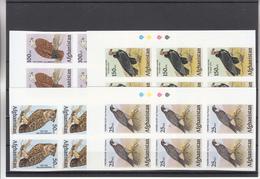 Afganistan - Vögel