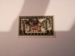 ALBANIE 1943 MNH. Neuf. YT301. - Albanie