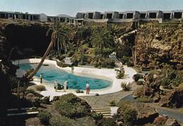 Espagne, Islas Canarias, Lanzarote, Los Jameos Del Agua - Lanzarote