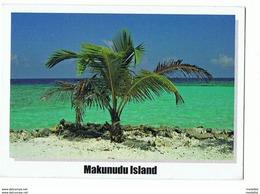 CPM..MALDIVES..MAKUNUDU ISLAND - Maldivas