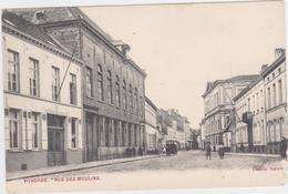 Vilvoorde - Molensstraat (niet Gelopen Kaart) - Vilvoorde
