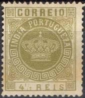 PORTUGAL Et COLONIES !  Timbres Anciens Des INDES Et ANGOLA Depuis 1880 ! NEUFS - Portugal