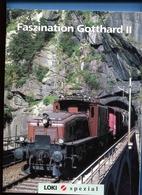 Facination St  Gothard Sud Rampe II - Cars & Transportation