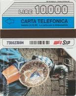 270/ Italy; P359. The Regional Folklor 6, L. 10000, 31.12.95 - Public Ordinary