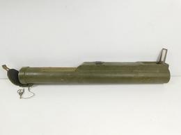 Lance-grenade Roquette (neutralisee Casse) - Armas De Colección
