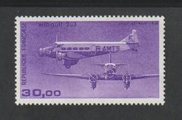 Poste Aérienne - 1986     - 59 -       Hydravion  CAMS 53  -   Neuf   - - 1927-1959 Mint/hinged